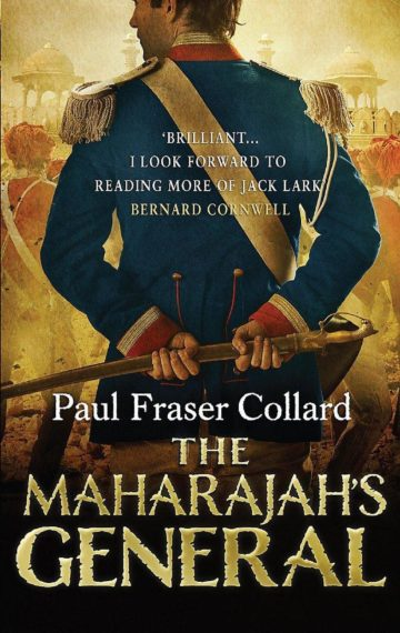 The Maharajah's General (Jack Lark 2)