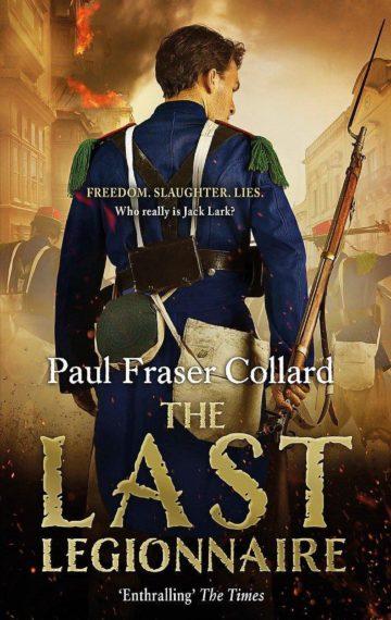 The Last Legionnaire (Jack Lark 5)